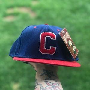Indianapolis clowns vintage hat.